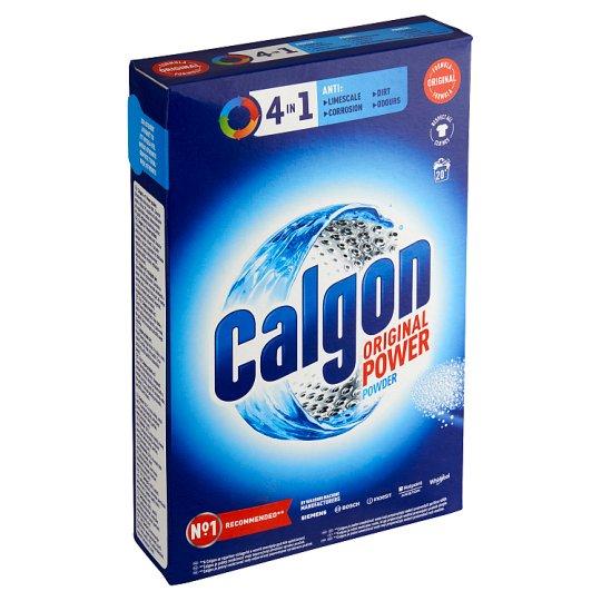 Calgon 3v1 Power prášek 20 praní 1000g