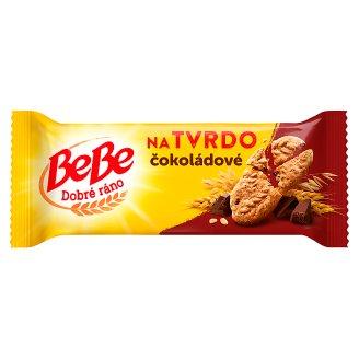 Opavia Bebe Dobré ráno Na tvrdo čokoláda 50g