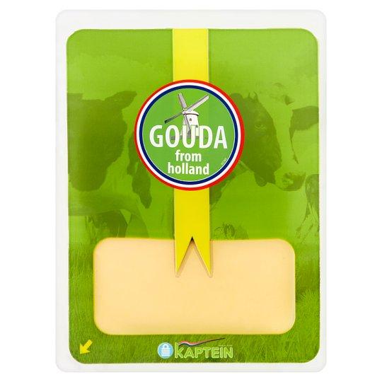 Kaptein Gouda Cheese 48+ 100g
