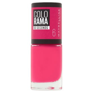 Maybelline Colorama 06 lak na nehty 7ml