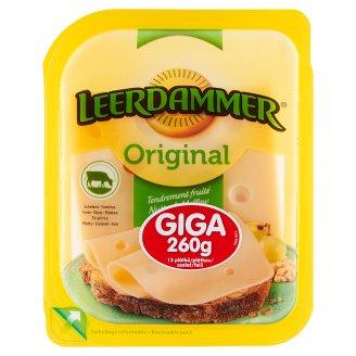 Leerdammer Original Dutch Semi-Hard Cheese 260g