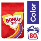 Bonux Color Laundry Powder Detergent 6kg 80 Washes