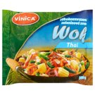 Vinica Frozen Mixed Vegetables Wok Thai 350g