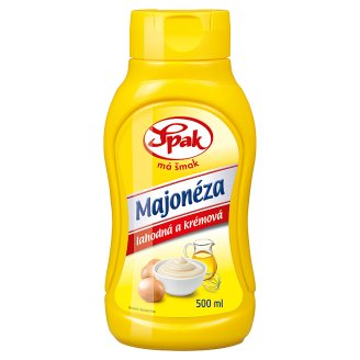 Spak Mayonnaise 500ml
