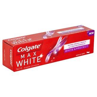 Colgate Max White White & Protect zubní pasta 75ml