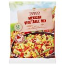 Tesco Mexican Vegetable Mix 450g