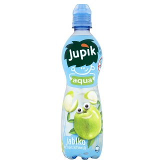 Jupík Aqua Apple 500ml