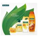 Palmolive Naturals Milk & Honey dárková sada