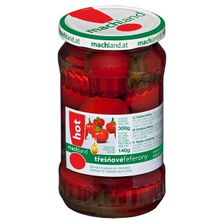 Machland Cherry Peppers 300g