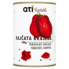 Ati Vegetable Sliced Tomatoes 400g
