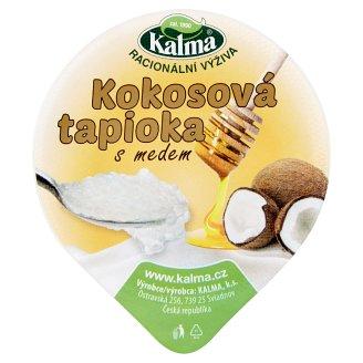 Kalma Coconut Tapioca with Honey 90g