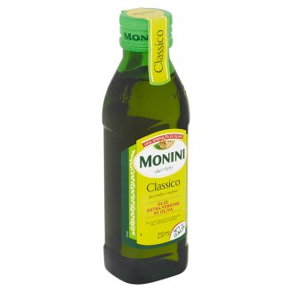 Monini Classico Extra Virgin Olive Oil 250ml
