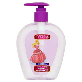 Princess - tekuté mýdlo pro děti 250ml