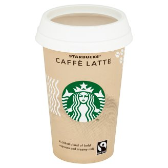 Starbucks Caffè Latte 220ml