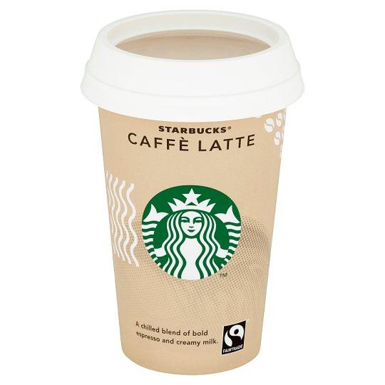 Starbucks Caffè Latte 220ml