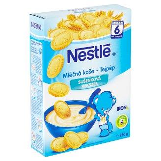 Nestlé Mléčná kaše sušenková 250g