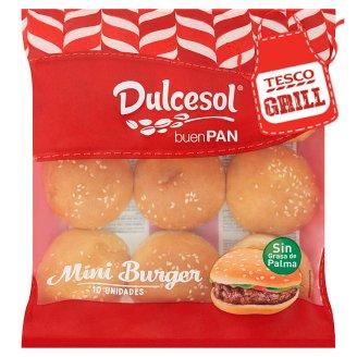 Dulcesol Buen Pan Mini Burger 240g