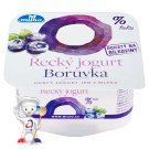 Milko Greek Yogurt Blueberry 140g