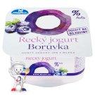Milko Řecký jogurt borůvka 140g