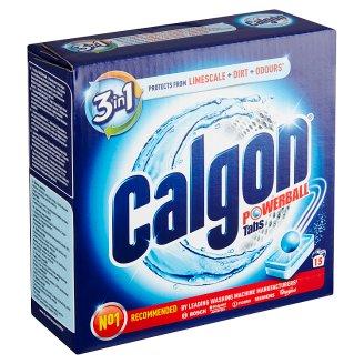 Calgon Powerball 2v1 Tabs 15 pcs 195g