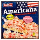 Don Peppe Americana Ham Pizza 565g