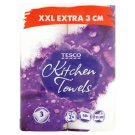 Tesco Kitchen Towels 2 Rolls