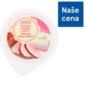 Tesco Cream Spread Ham 150g