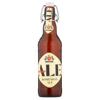 Bernard Ale Topped Special Light Beer 0.5L