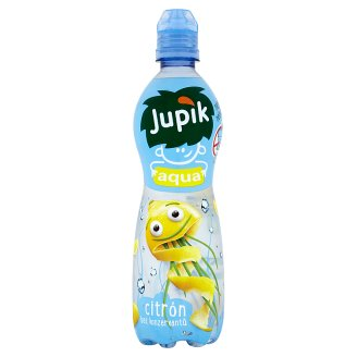 Jupík Aqua Citrón 500ml