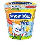 Pribináček Mixík Karamel-vanilka 125g