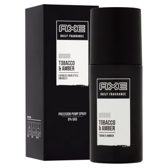image 2 of Axe Urban Daily Fragrance for Men 100ml