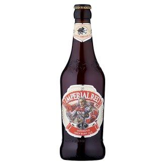 Wychwood Imperial Red polotmavé pivo 500ml
