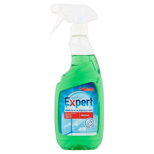 Go for Expert Vinegar čistič oken 500ml