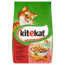 Kitekat Beef with Vegetables 300g