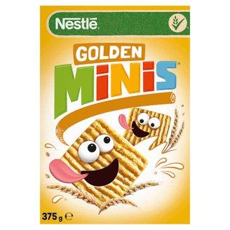 NESTLÉ GOLDEN MINIS 375g