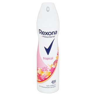 Rexona Tropical antiperspirant sprej 150ml
