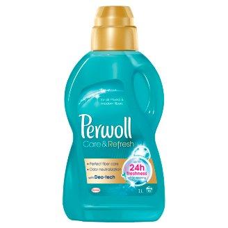 Perwoll Care & Refresh 16 praní 1l