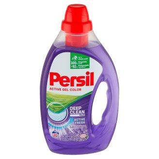 Persil 360° Complete Clean Color Gel Lavender Freshness 20 Washes 1.00L