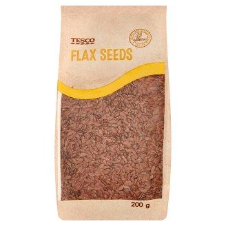 Tesco Flax Seeds 200g
