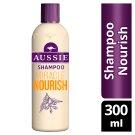 Aussie Miracle Nourish Šampon, Láskyplně Vyživující 300ml