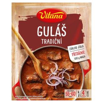 Vitana Poctivá Kuchyně Traditional Goulash 60g