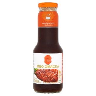 J Lek BBQ Sauce 300ml
