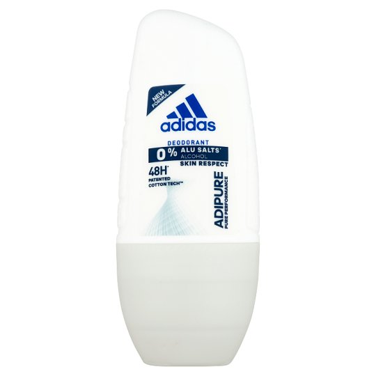Adidas Adipure deodorant roll-on 50ml