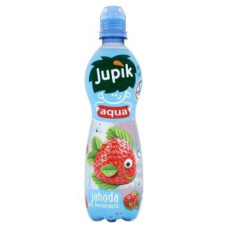 Jupík Crazy Aqua Jahoda 500ml