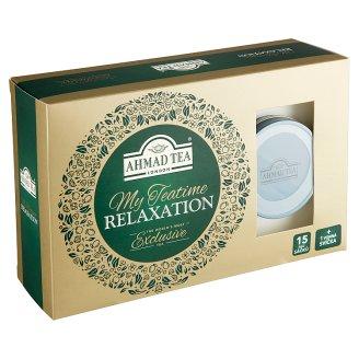 Ahmad Tea My Teatime Relaxation dárková kazeta