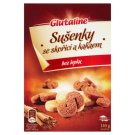 Glutaline Gluten Free Cookies with Cinnamon and Cocoa 140g