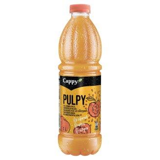 Cappy Pulpy Broskev 1l