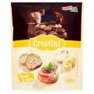 Bonavita Crostini Cheese & Onion 140g