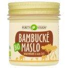 Purity Vision Bio prémiové bambucké máslo 120ml