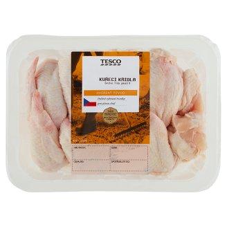 Tesco Čerstvé Kuřecí Maso Chicken Wings